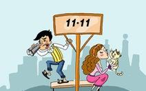 Ý nghĩa ngày lễ độc thân 11-11