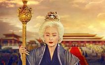Hollywood lần đầu làm phim về nữ hoàng đế Võ Tắc Thiên