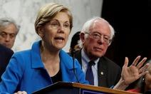 Ngôi sao của đảng Dân chủ giành chiến thắng ở Massachusetts