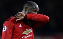 Dính chấn thương, Lukaku nhiều khả năng lỡ hẹn derby Manchester