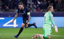 Barca giành vé đầu tiên vào vòng 16 đội