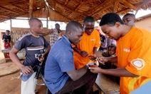Doanh thu thuần của Viettel Global tiếp tục tăng