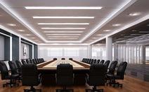 Các sản phẩm chiếu sáng LED sẽ phải dán nhãn năng lượng từ năm 2020