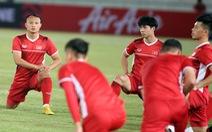 Lịch trực tiếp AFF Cup ngày 8-11