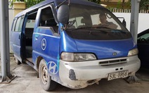 Xử phạt 135 xe đưa rước học sinh vi phạm tại Đồng Nai