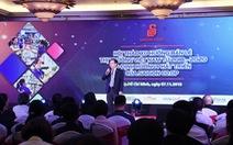 Giai đoạn cất cánh của bán lẻ Việt