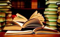 Đọc trong thời huyên náo