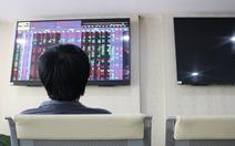Cổ phiếu Thế Giới Di Động 'bốc hơi' hơn 640 tỉ đồng