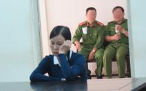 Người phụ nữ lừa 'chạy' công chức vào Viện KSND tối cao lãnh án