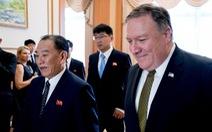 Mỹ - Triều lại hủy đối thoại cấp cao tuần này