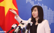 Trịnh Xuân Thanh vẫn đang thi hành án ở Việt Nam