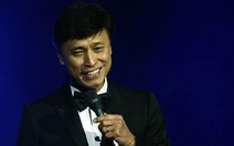 Tuấn Ngọc hát ca khúc chủ đề show thời trang 'Tôi đi giữa hoàng hôn'