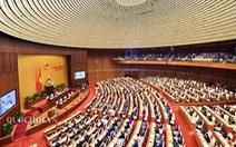 Quốc hội cho phép bội chi ngân sách 3,6% GDP năm 2019