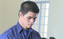 Phạt tù tài xế GrabBike cướp giật túi xách của người phụ nữ đi đường