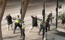 Đâm người hàng loạt tại trung tâm Melbourne
