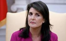 Triều Tiên hoãn đàm phán với Mỹ vì chưa sẵn sàng?