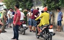 Công an khu vực bị đánh chết khi đi xe máy