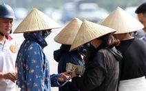 Vé chợ đen trận VN- Philippines lên 10 triệu đồng/cặp