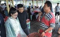 Kiến nghị vịnh Nha Trang ngưng dịch vụ nhà hàng nổi