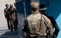 Một binh sĩ Triều Tiên lại vừa đào tẩu sang Hàn Quốc