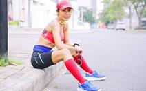 Runner Tiểu Phương hướng dẫn cách chinh phục đường đua marathon