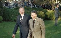 Cựu tổng thống George H. W. Bush qua đời, thọ 94 tuổi