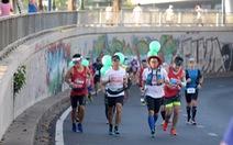8.200 VĐV chinh phục giải marathon quốc tế TP.HCM 2018