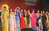 Top 3 'Hoa khôi sinh viên Việt Nam 2018' sẽ thăm Trường Sa