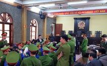 Hoãn xử vụ tiêu cực liên quan đến nhiều cựu lãnh đạo sở ngành Sơn La