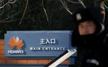Giám đốc tài chính Huawei bị bắt: nguy cơ chiến tranh lạnh công nghệ?