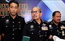 Malaysia siết chặt an ninh cho trận chung kết ở Bukit Jalil