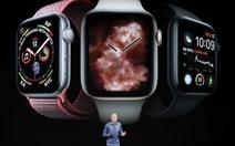 Tính năng đo điện tâm đồ được cập nhật vào Apple Watch