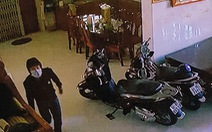 Lập chuyên án vụ mất trộm 8,3 tỉ ở Vĩnh Long