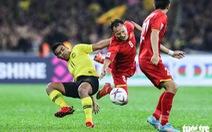 Trước trận đấu cuối, tuyển Việt Nam và Malaysia đã di chuyển hơn 22.000 km