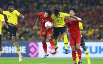 Bỏ lỡ nhiều cơ hội, Việt Nam chờ quyết đấu Malaysia tại Mỹ Đình