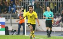 Malaysia - Việt Nam (hiệp 2) 2-2: Công Phượng vào sân
