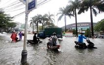 Cứ mưa là ngập, các đô thị lớn phải xem lại quy hoạch