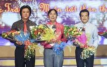 Bị xiết nợ, phó chủ tịch Hội Văn học nghệ thuật Sóc Trăng xin nghỉ việc