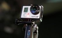 Sợ tăng thuế, GoPro rút một phần dây chuyền sản xuất khỏi Trung Quốc