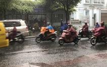 TP.HCM có mưa lúc diễn ra trận Việt Nam - Malaysia?