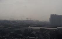 Vì sao sáng nay Sài Gòn sấm chớp, mưa lớn?