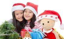"""ILA mừng Giáng Sinh cùng cuộc thi """"Thư gửi Ông già Noel"""""""