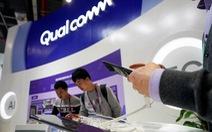 Tòa Trung Quốc cấm bán iPhone do tranh chấp bản quyền