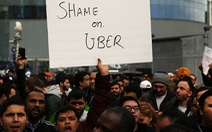 Uber phải trả lương tối thiểu cho tài xế ở New York