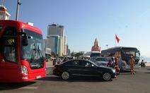 Nha Trang bàn giải pháp chống kẹt xe