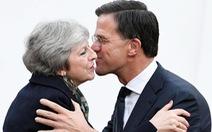 Nếu xảy ra 'Brexit không thỏa thuận'?