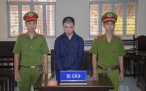 Cướp giật, 12 tháng bị 4 tòa khác nhau tuyên án tù