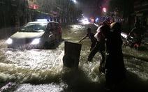 Chống ngập đô thị: Cần xây dựng 'không gian cho sông'