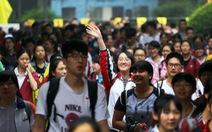 Nhiều đại học Trung Quốc bỏ khoa ngữ văn Anh