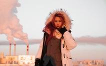 Cô gái Việt mơ chinh phục Bắc Cực